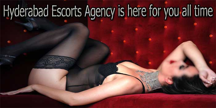 Sexy Escorts in Hyderabad