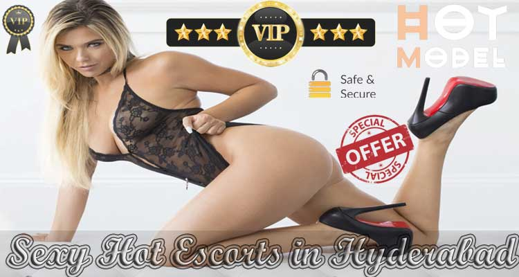 Independent Hyderabad Escort